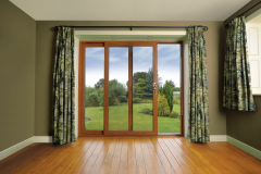 golden-oak-sliding-doors